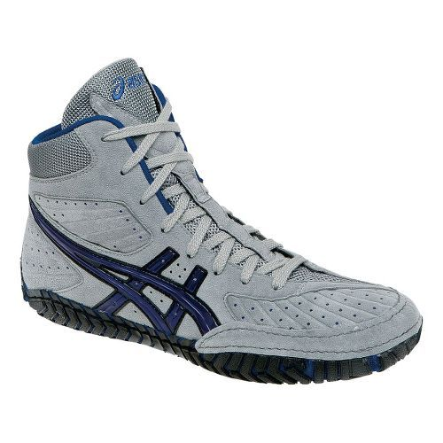 wrestling shoes 2013 asics gt-ii
