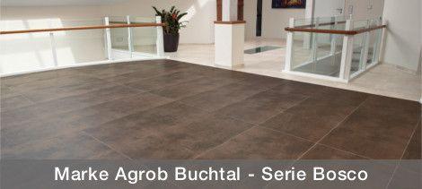 Marke Agrob Buchtal - Serie Bosco