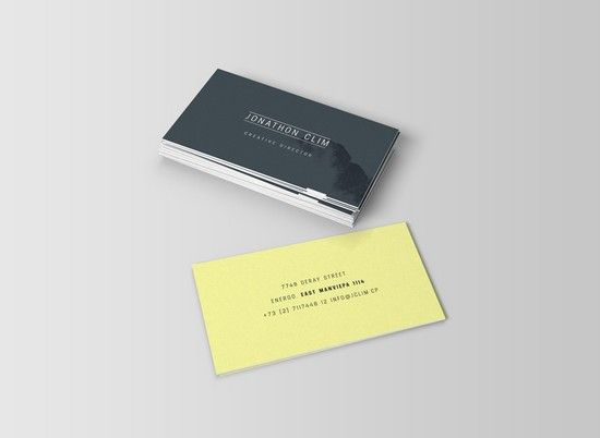 Cool 150 free business card mockup psd templates mockups are cool 150 free business card mockup psd templates mockups are useful to display your reheart Images