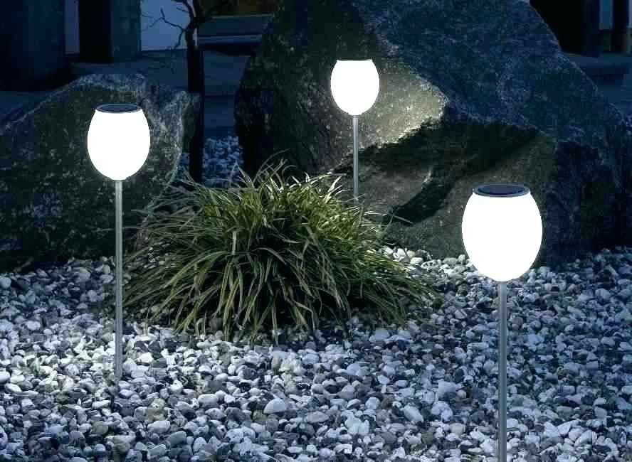 Solar Powered Lights Are Useful For Lighting A Garden Path At Night Or In Decorative Mult Solar Lights Garden Outdoor Solar Lights Solar Powered Garden Lights