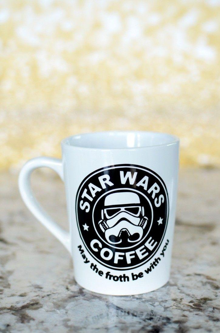 Star Wars Coffee Mug Mugs