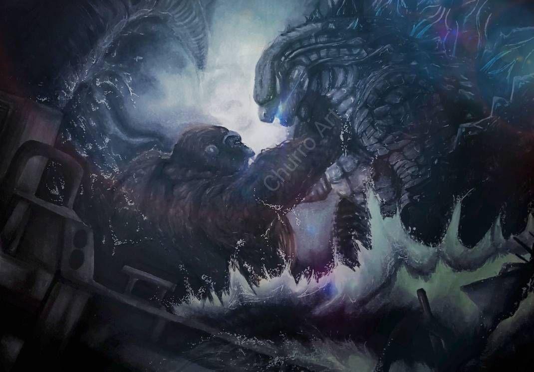 Pin On Kaiju