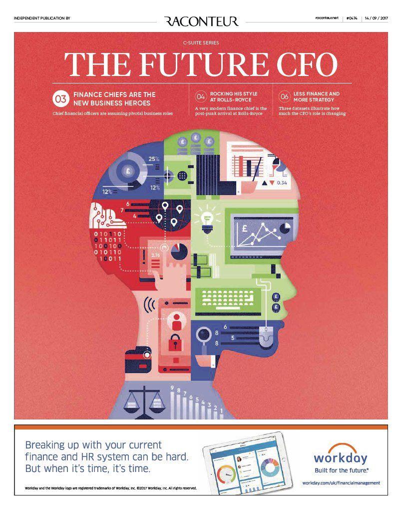 Goodbye Cfo Bots And Blockchain Are Taking Over Soon Cfo Finance Blockchain