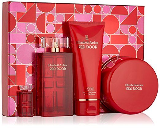 Luxury Elizabeth Arden Red Door Holiday Deluxe Set Model - Simple elizabeth arden gift set Awesome