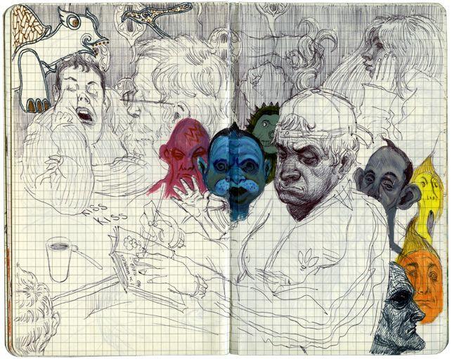vincent hui sketchbook genius