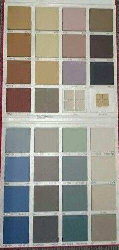 winckelmans tile colour palette tile patterns pinterest carrelage petites salles de bain. Black Bedroom Furniture Sets. Home Design Ideas