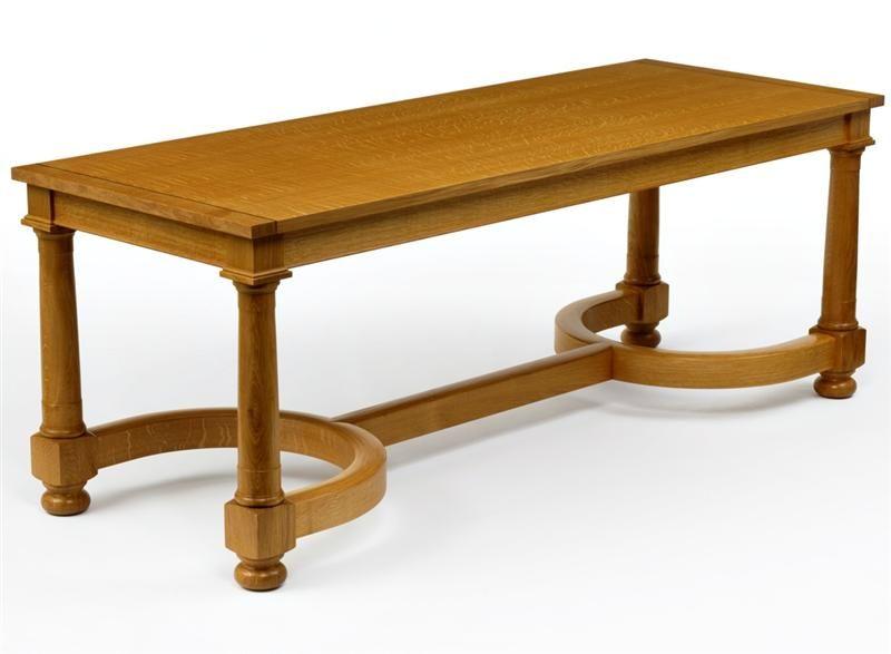 Superb Lutyens Marshcourt Dining Table   CATALINA   Pinterest   Edwin Lutyens,  Lighting Design And Bespoke