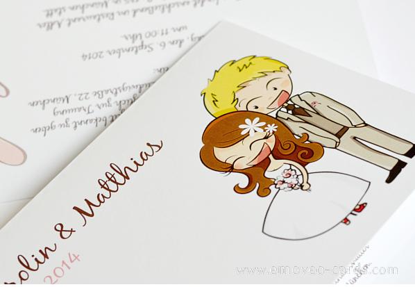 Partecipazioni Matrimonio Zen.E Moveo Partecipazioni Di Matrimonio Personalizzate Con Foto Per