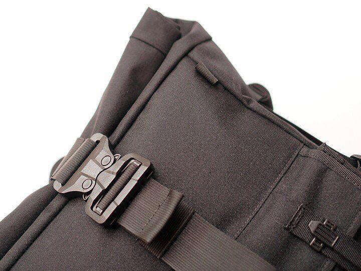 CADET  Milspec daypack made form 1000D CORDURA Dabric \ CORDURA - key release form