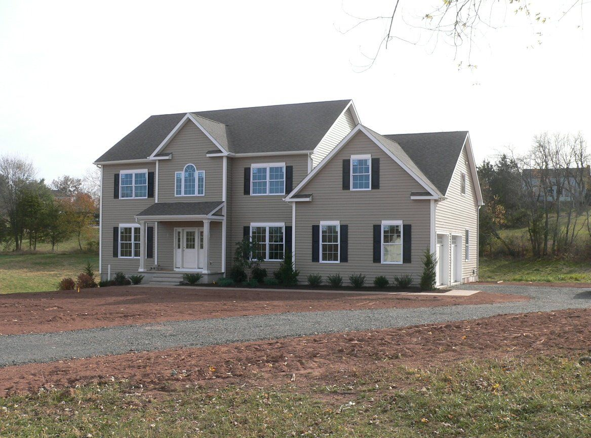 1 Of 6 Luxury New Homes In Branchburg Nj 785 000 Quick Delivery Http Actvra In 4yz7 New Homes Real Estate New Homes For Sale