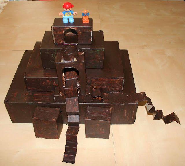 The Ziggurat Model 0 Textbook