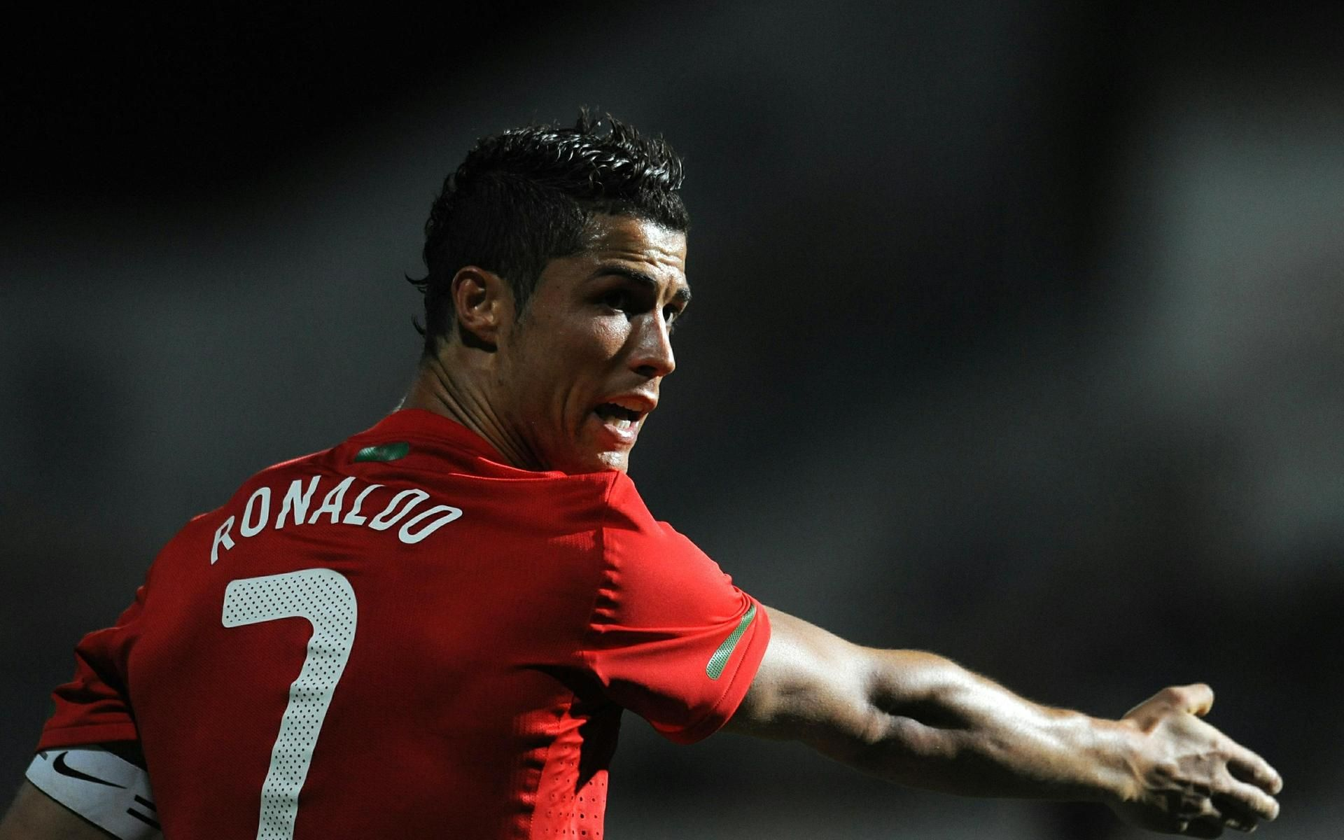 cristiano ronaldo hd wallpapers collection for free download