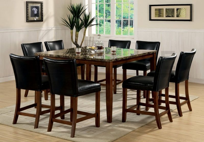 17++ Holloway 5 pc counter height dining set Inspiration