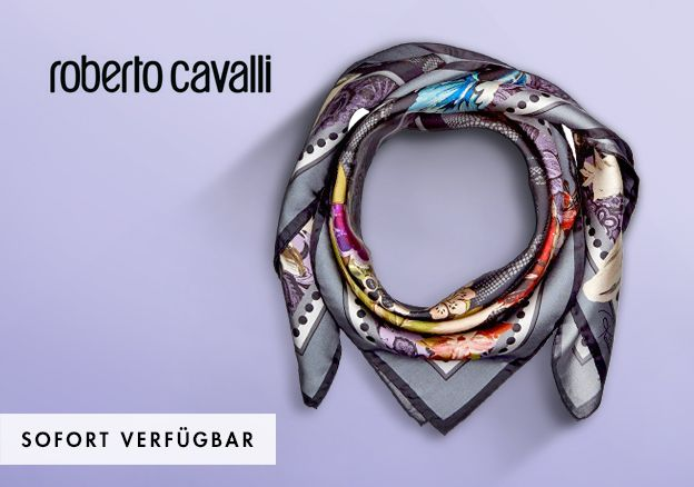 Roberto Cavalli Women Fashion Edgy