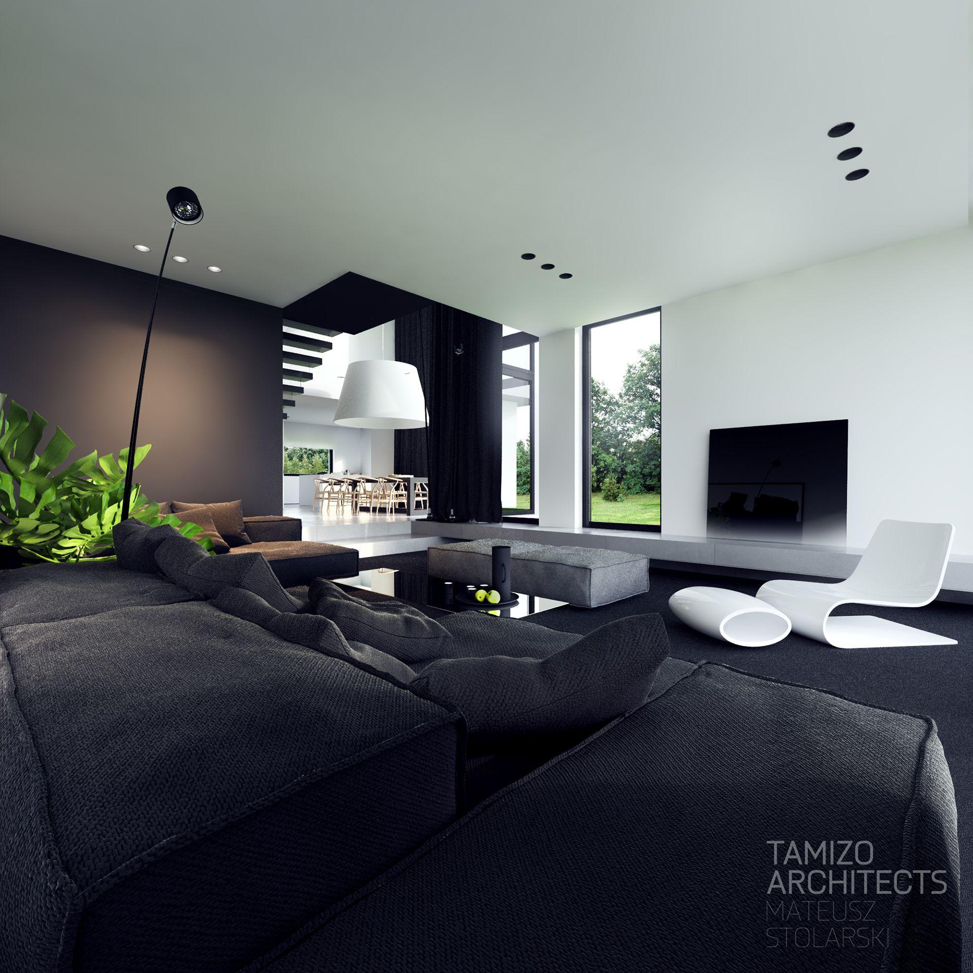 I 066 House Interior Design On Behance Home Interior Design