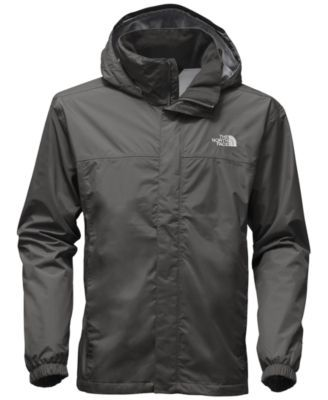 fe23c1035 THE NORTH FACE The North Face Men'S Resolve Waterproof Jacket ...