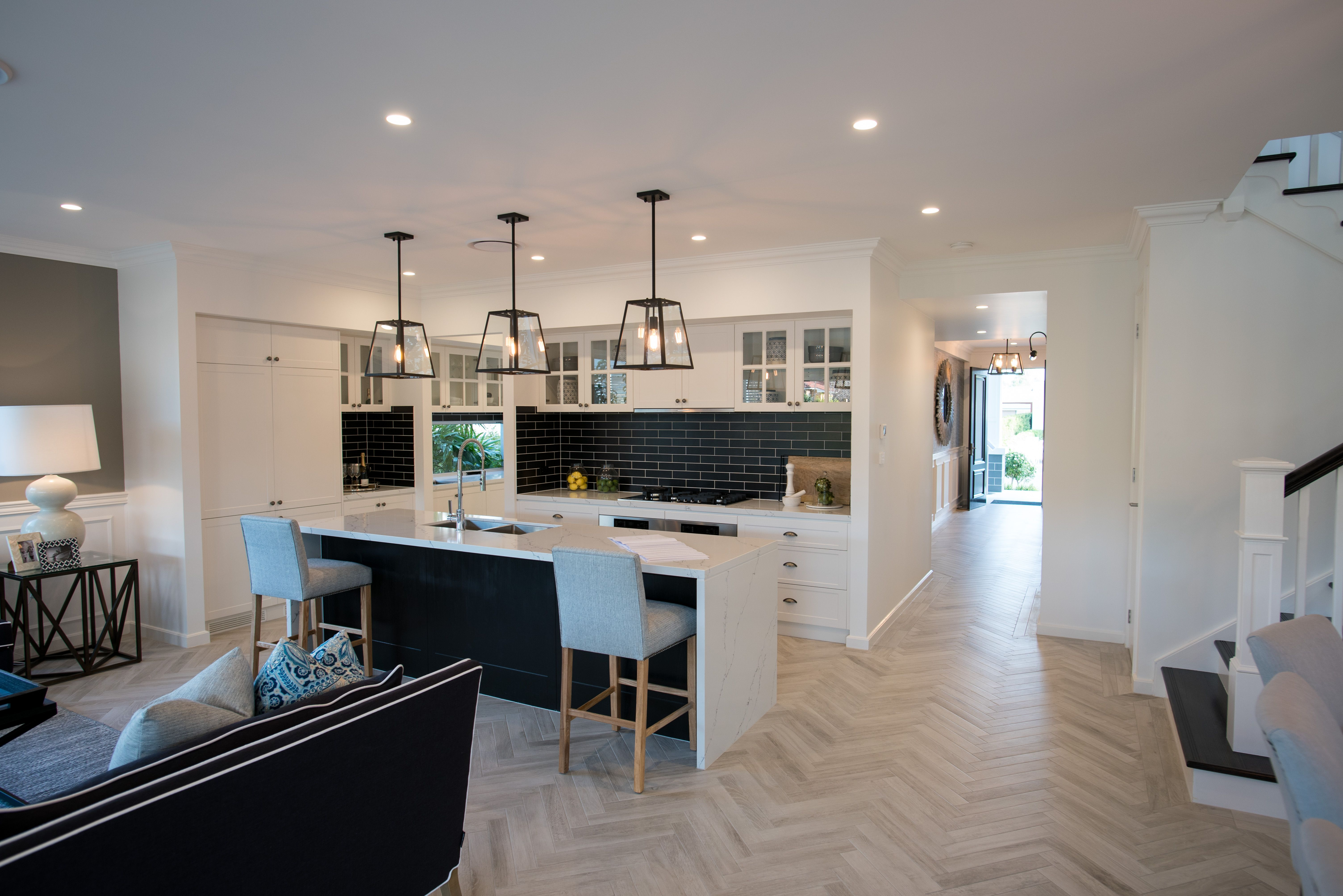 Beautiful Boston 36 Kitchen With Clarendon Homes Kitchen Idea In