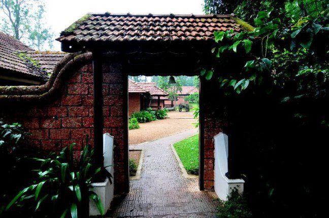 Long Distance Decor Kerala House Desgin Kerala House