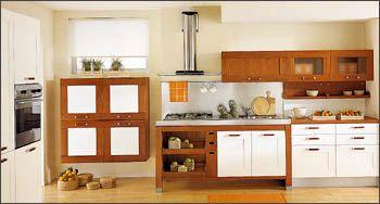 Muebles de cocina - Polilaminados / PVC
