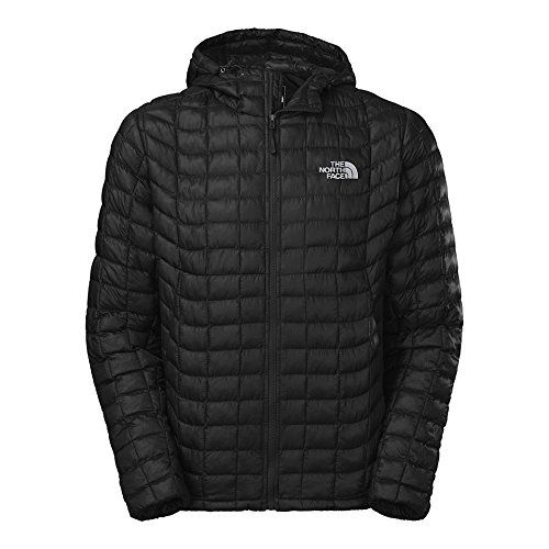 ade584aab North Face Thermoball Jacket Review | Vegan Outdoor Gear | Jackets