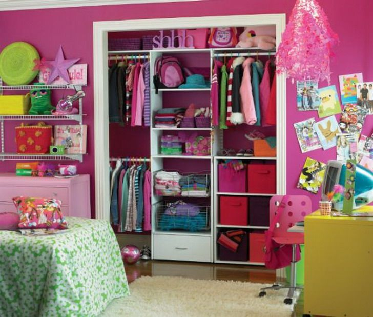 roomideasfor12to14yearold Color Ideas for Children