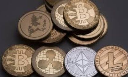 How to calculate a price for a cryptocurrency