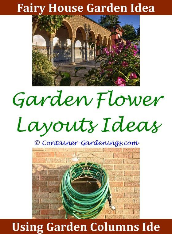 Gargen Front Yard Garden Ideas No Grass Garden Container Planting
