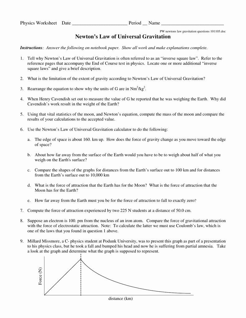 Static Electricity Worksheet Answers Unique Printables Of Coulomb S Law Static Electricity Wo In 2020 Static Electricity Word Problem Worksheets Scatter Plot Worksheet