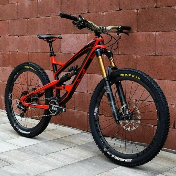 Pin by Sherwin C. Soliman on Mountain Bikes | Bicycle