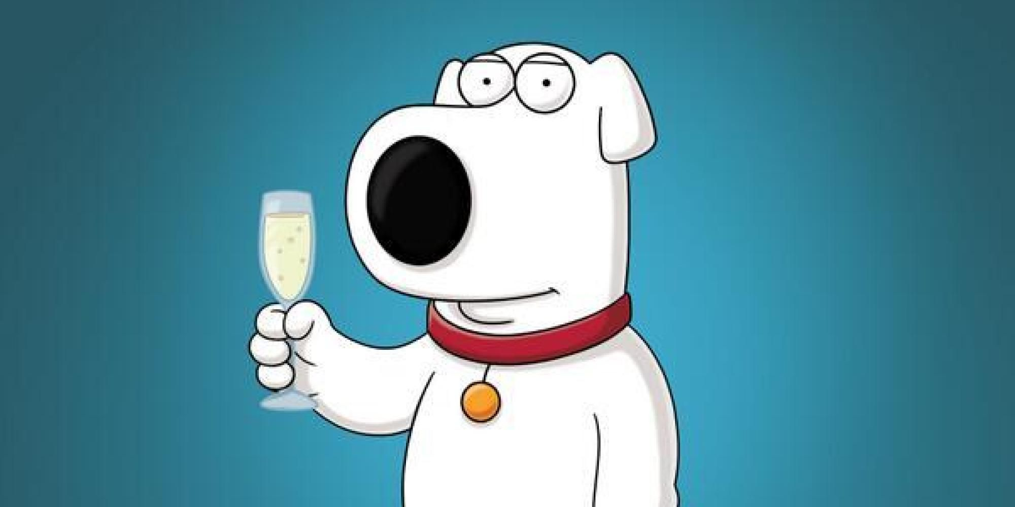 Brian Griffin  Wallpaper Hd