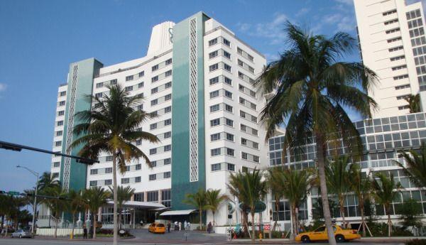 Renaissance Eden Roc Miami Beach