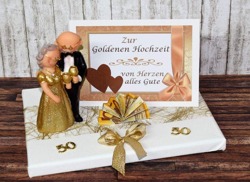 Geschenke Zur Goldenen Hochzeit