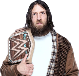 Daniel Bryan Wwe Champion 2019 New Render By Ambriegnsasylum16 Daniel Bryan Wwe Wwe Champions Daniel Bryan