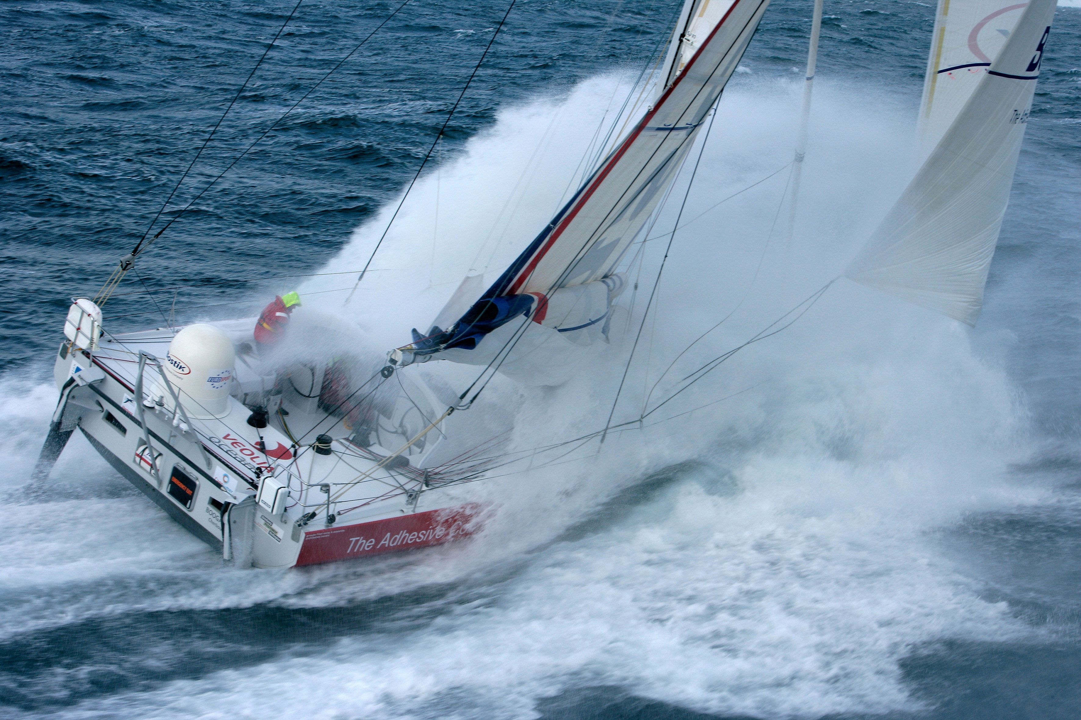 If Ignorant Both Of Your Enemy And Yourself You Are Certain To Be In Peril Suntzu Sailing Volvo Ocean Race Sailing Vessel