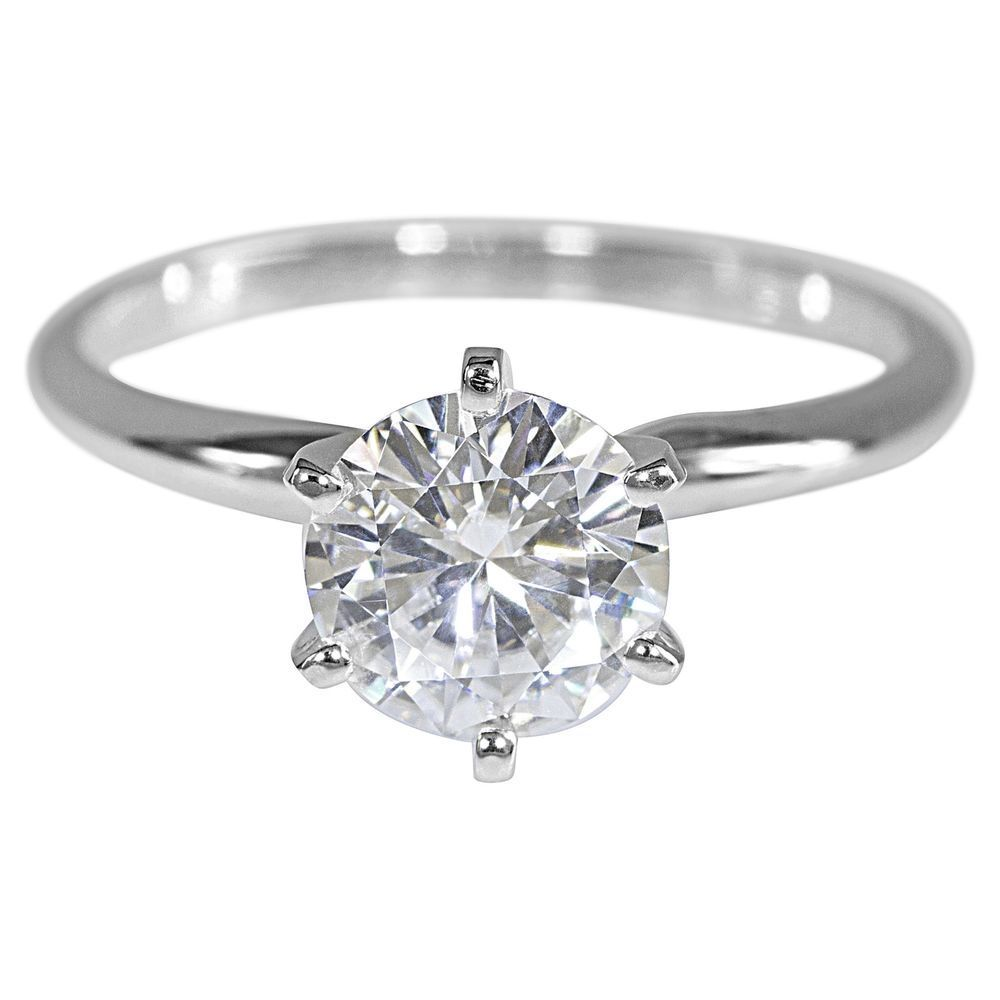 round engagement forever in solitaire one e f setting bypass moissanite vs ring platinum