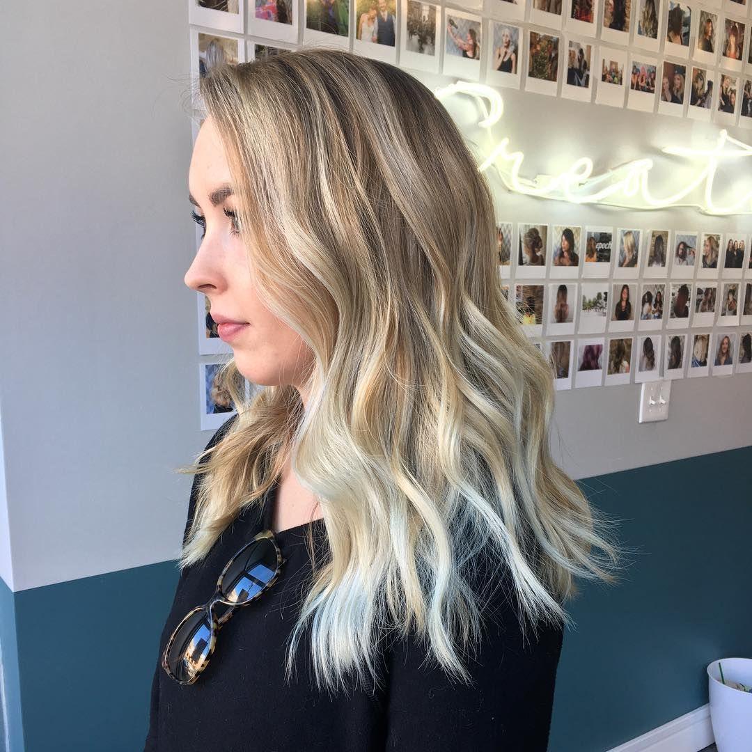 Hellllllo Summer Hair By Lesliedoesmyhair In 2020 Hair Long Hair Styles Hair Styles