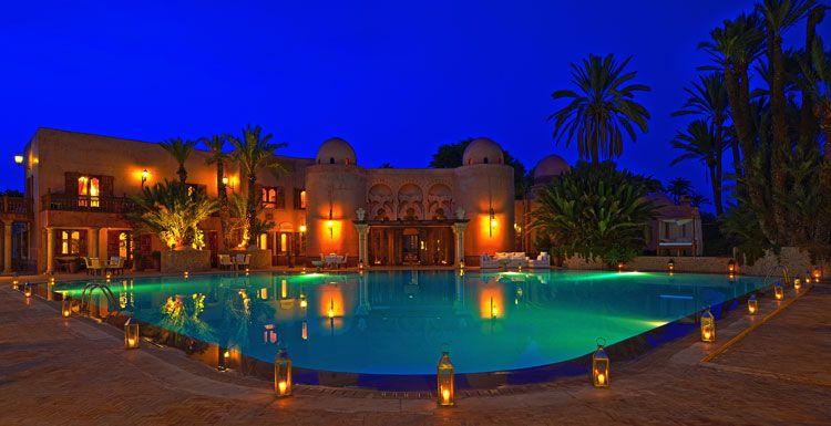 Riad Palais Mehdi Hotel