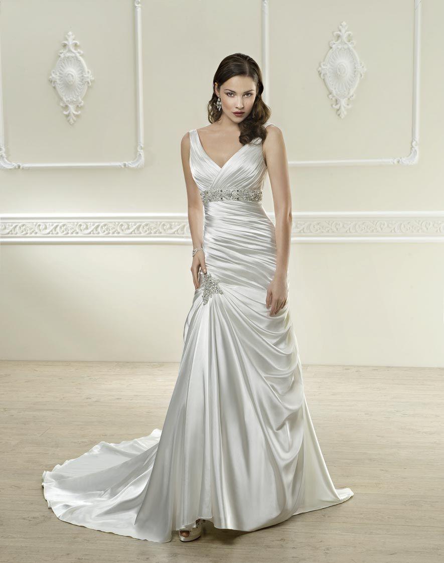 Dresses for wedding reception for bride  balayibrautmodendemetrioscosmobg   Dream
