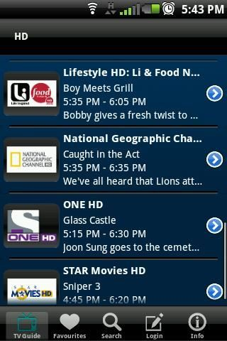 Tv Your Time Your Way Recording On The Go Br Br The Astro B Yond Tv Guide Is An App That Allows You To Check The Latest Astro Tv Guide Tv Schedule Astro