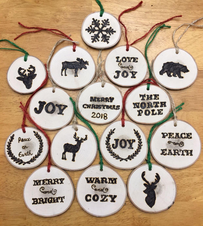 WHO LOVES TO CAMP OWL Clock-Handmade.CHRISTMAS-GIFT