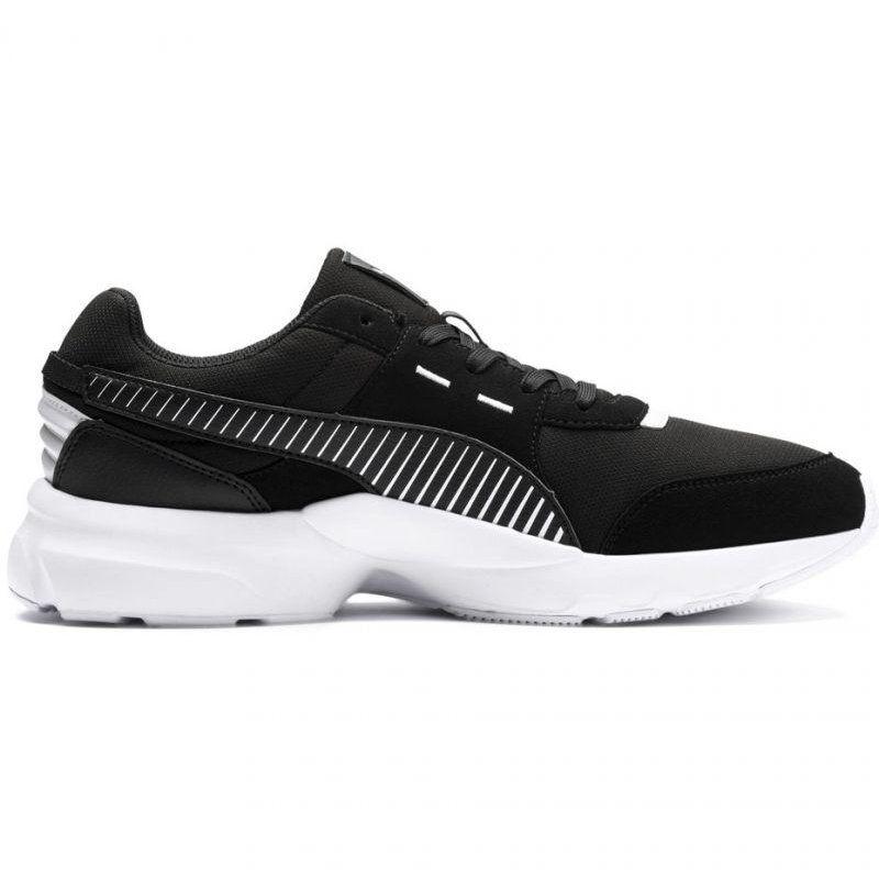 Buty Biegowe Puma Future Runner M 368035 01 Czarne Puma Running Shoes Running Shoes Design Running Shoes