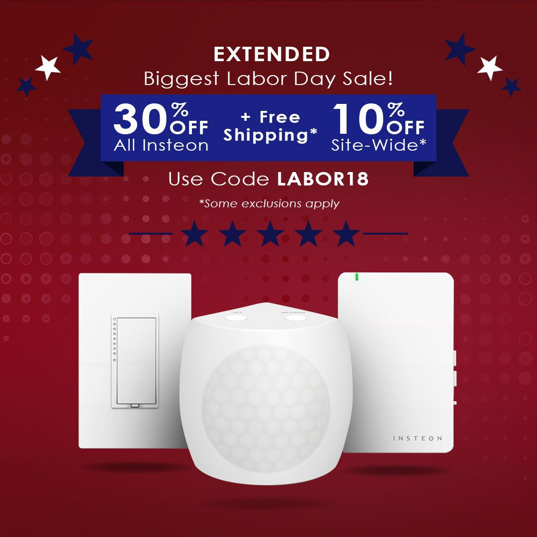 Act Fast We've extended our Labor Day Sale! 🌟30 Off All