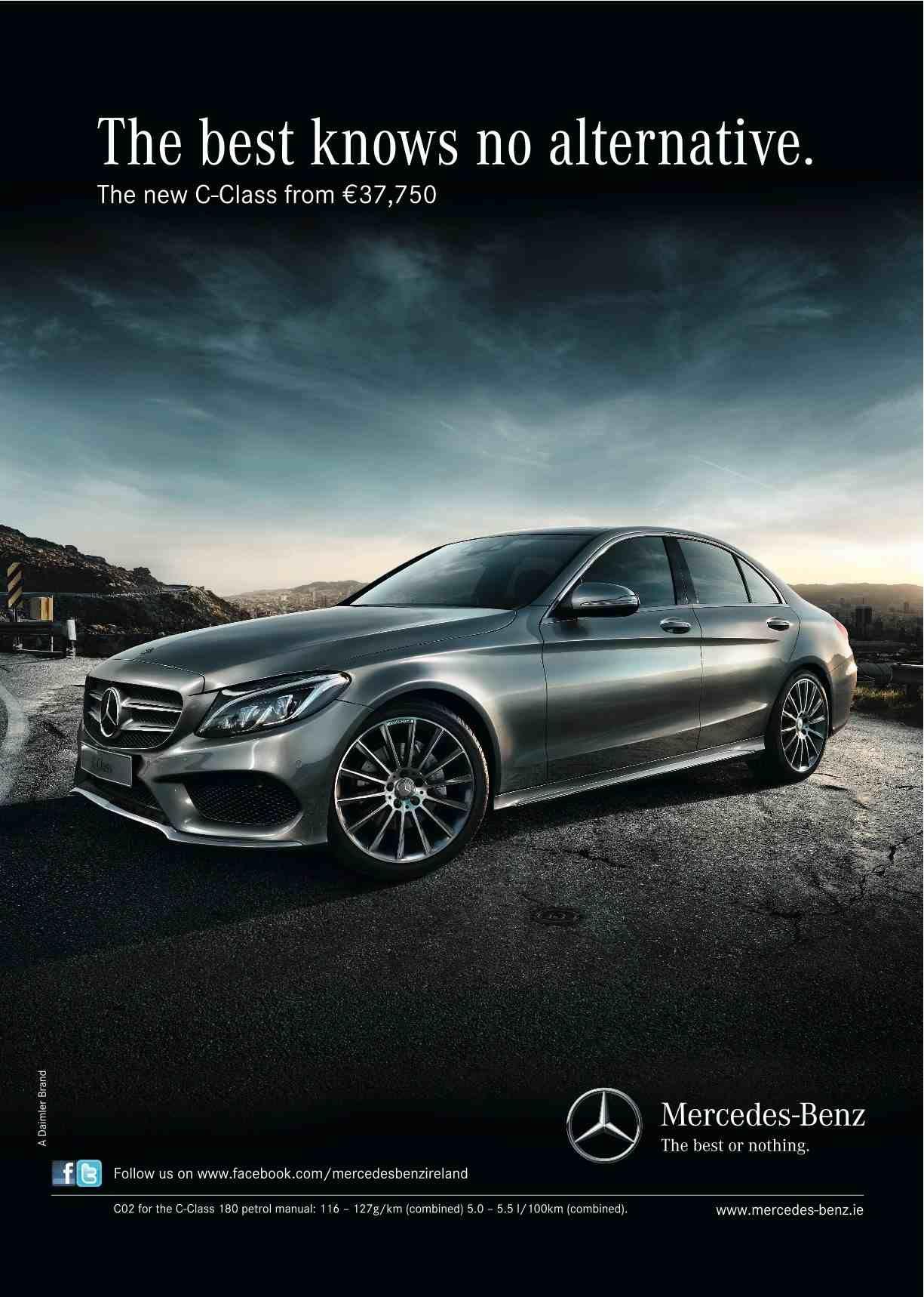 Magazine Car Advertisements 2014 Car advertising, Car