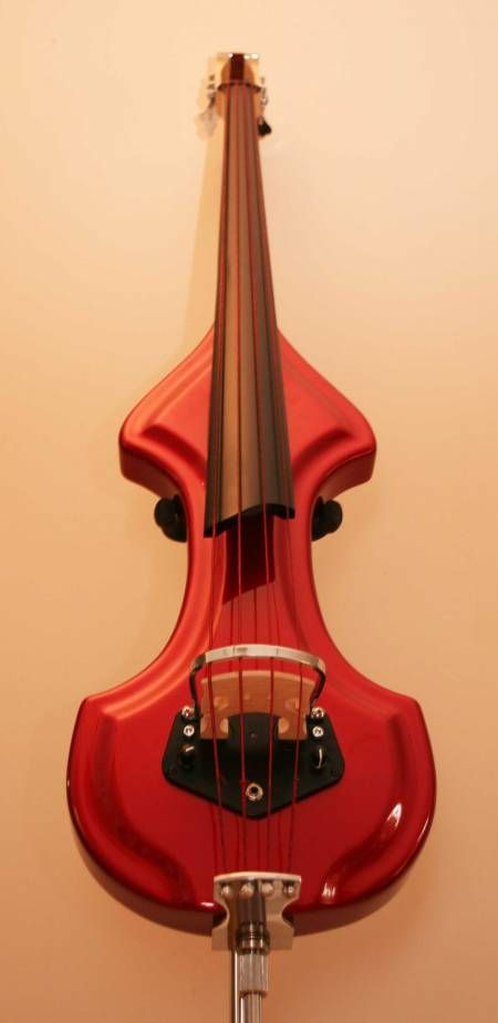 3 4 electric upright bass baby bass latin style lutherie violin music guitar electric violin. Black Bedroom Furniture Sets. Home Design Ideas