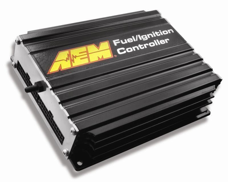 AEM FIC - Fuel Ignition Controller Honda/Acura w/ MAG ... Aem Fic Wire Harness Diagram on