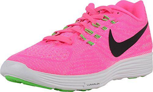 danza talento arrebatar  Nike LunarTempo 2 Pink BlastWhiteRage GreenBlack mens 11 *** Check out the  image by visiting the link. (This is an affi… | Womens running shoes, Nike,  Sneakers nike