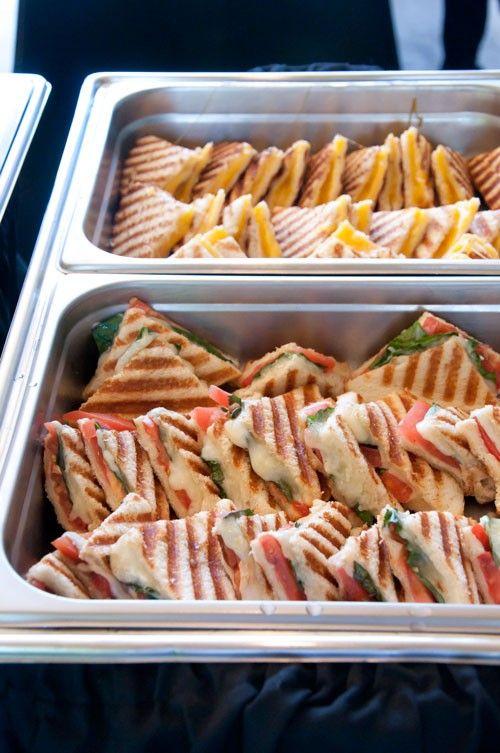Photo of Ideas de comida para bodas – Alimentos divertidos y únicos – El faro de bricolaje