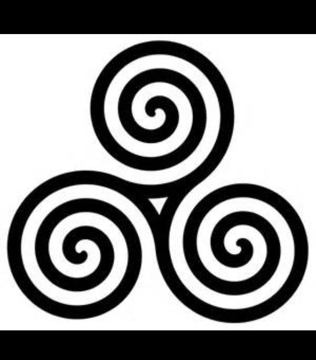 Celtic Symbol For Female Power Gotta Have Protection Spells