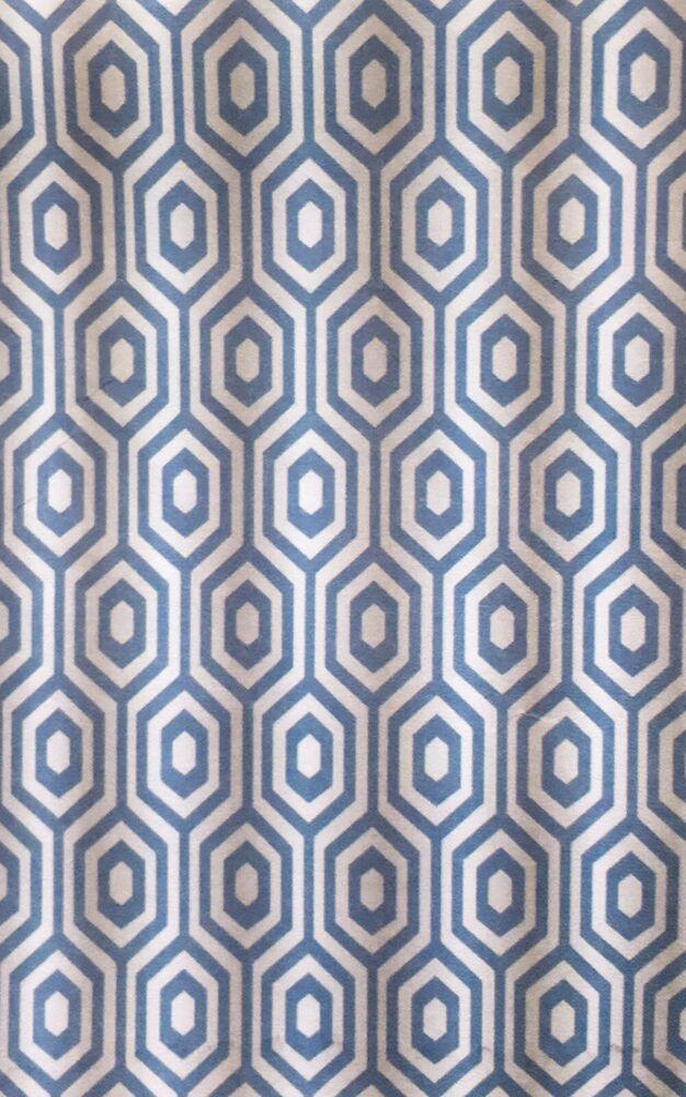 Details Zu Duschvorhang 180x200cm Textil Vorhang Bad Dusche