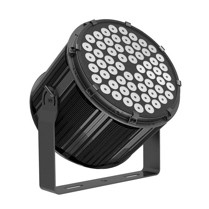 Poseidon 800w Led High Mast Light Sports Lighting Supplier Iluxz Led Flood Lights Led Spotlight High Pressure Sodium Lights